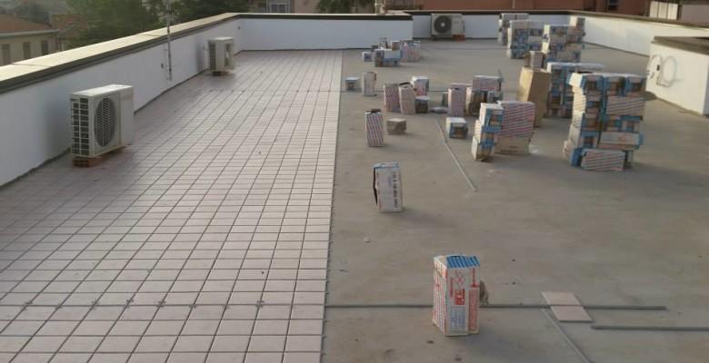 Lastrico Solare Ad Uso Esclusivo Chi Paga Le Spese Di Manutenzione